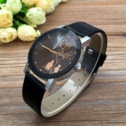Unisex analogowy zegarek UW10