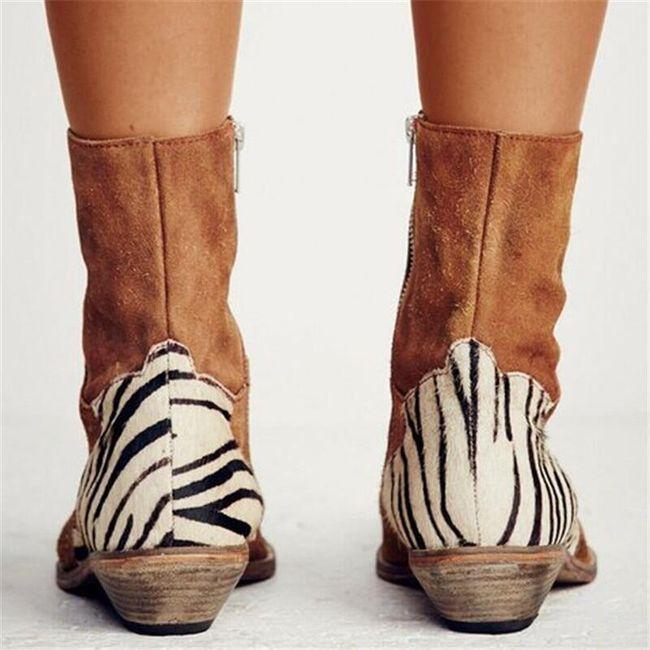 Női magasssarkú cipő Olyvia