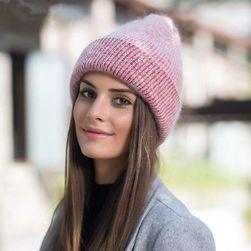 Женская зимняя шапка WC256