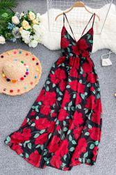 Dámské šaty Rose