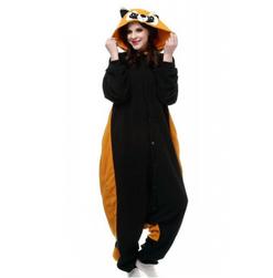 Panda - kombinezon za spanje