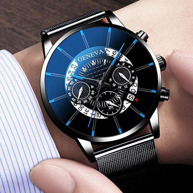 Ceas pentru bărbați Relogio 1