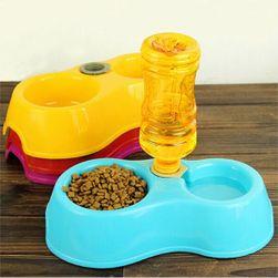 Plastová miska pro domácí mazlíčky
