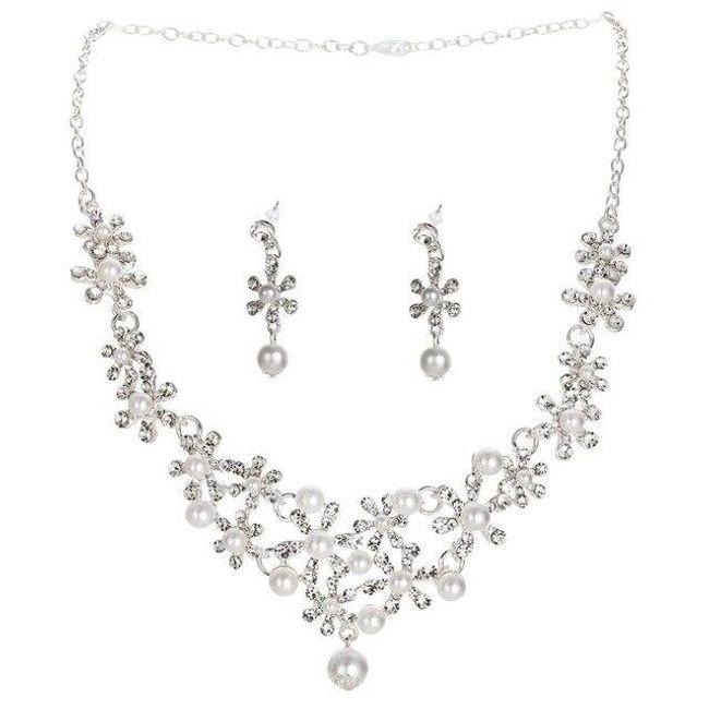 Komplet biżuterii TN1053 1