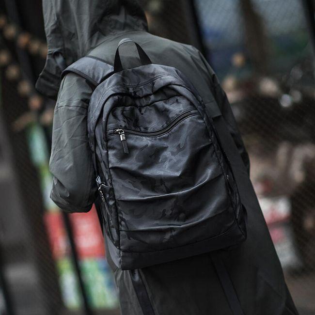 Damski plecak KB106 1