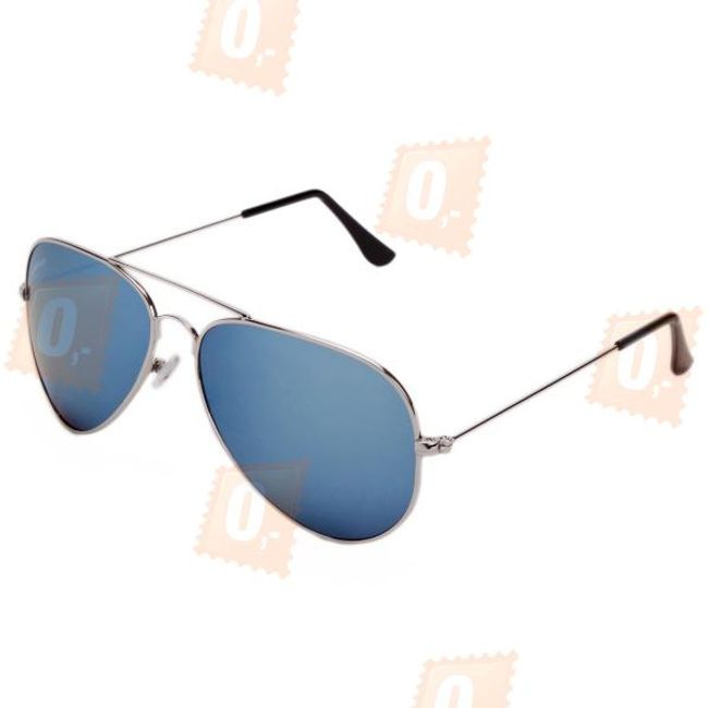 Sluneční brýle - modré skla 1