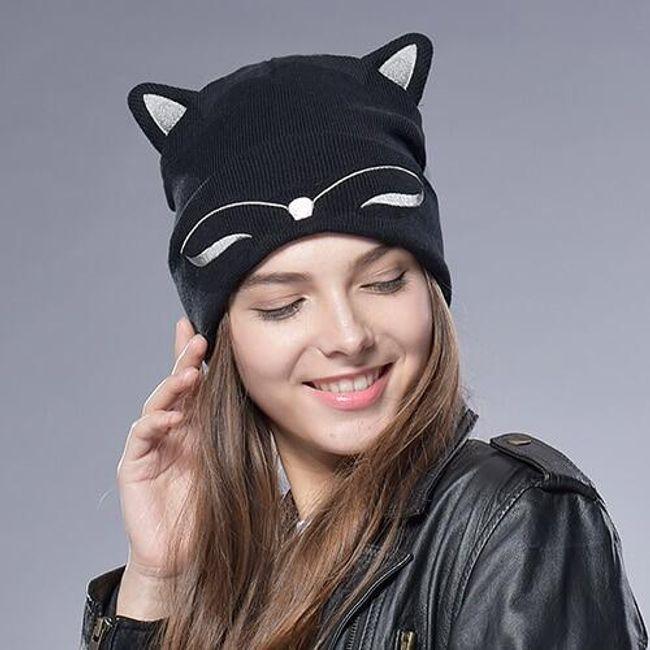 Bayan şapka XCD5 1