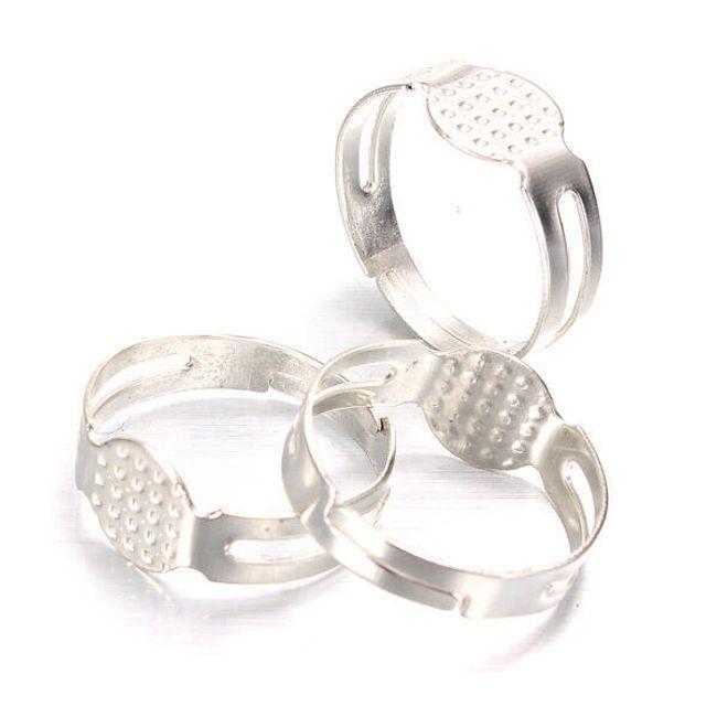 Gyűrű alap - 20 db 1