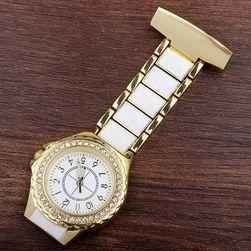 Kapesní hodinky pro dámy - 2 barvy
