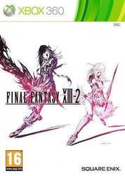 Játék (Xbox 360) Final Fantasy XIII-2
