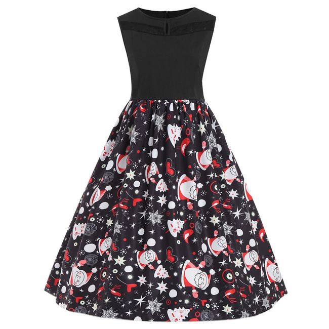 Dámské šaty Nikki 1