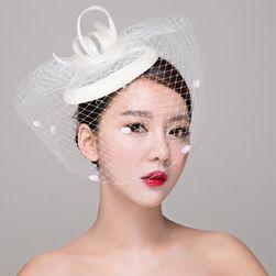 Gelin şapkası FF4578