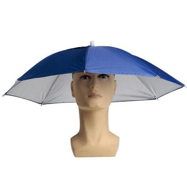Складной туристический зонт 1