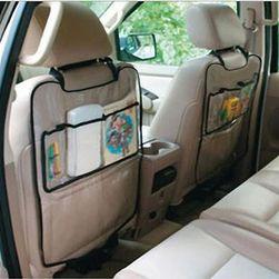 Zaštitna navlaka za sedište sa tri džepa