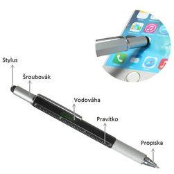 Uniwersalny długopis 6 w 1