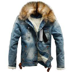 Moška zimska jakna Reyes