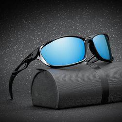 Męskie okulary UV400