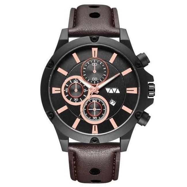 Męski zegarek AJ30 1