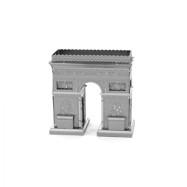 Puzzle 3D - arc de triumf 1