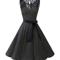Dámské šaty Florianne - velikost 9