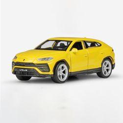 Model auta Lamborghini Urus