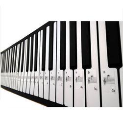 Nalepnice za klavjaturu