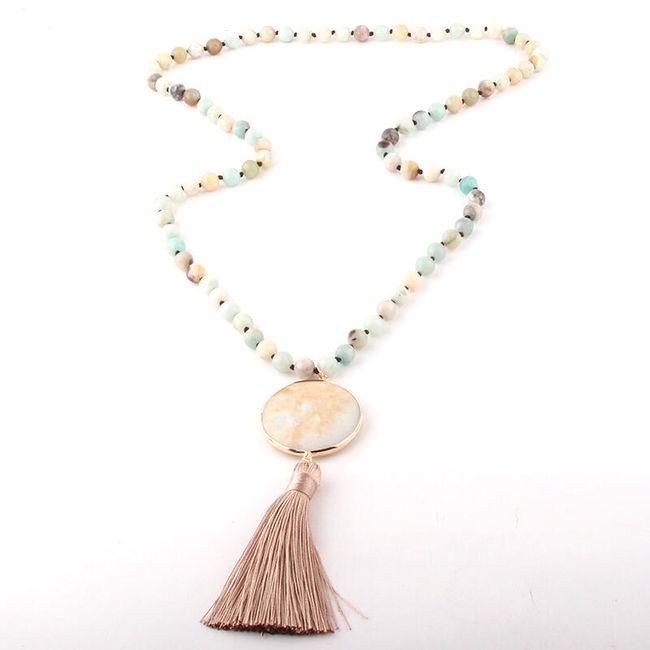 Ženska ogrlica B03836 1
