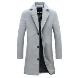 Pánsky kabát Emmett