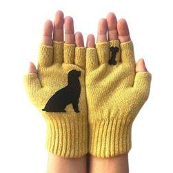 Ženske rukavice DAR08