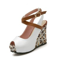 Dámské boty Samanta