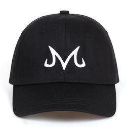 Kapa s šiltom M