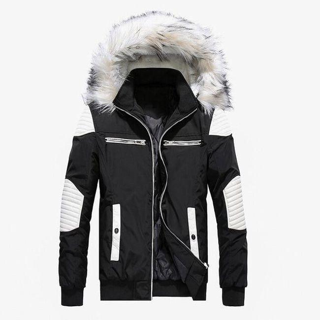 Muška zimska jakna Edgar 1