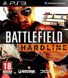 Játék (PS3) Battlefield Hardline