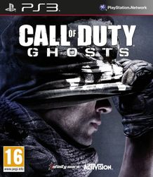 Gra  (PS3) Call of Duty Ghosts