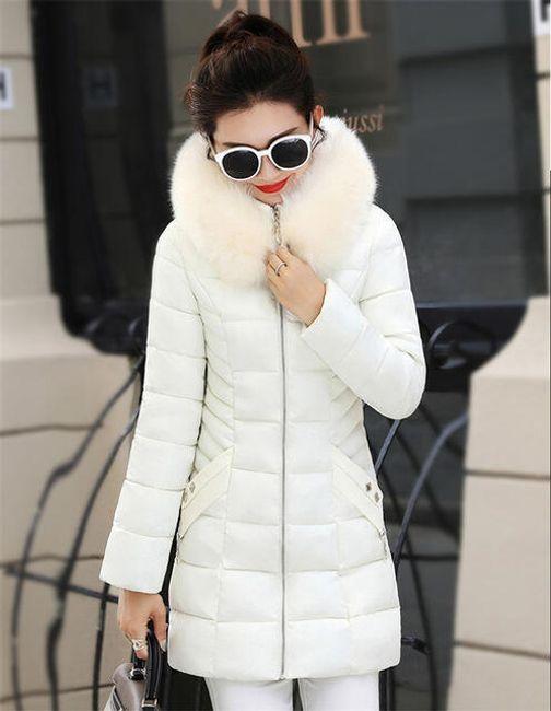 Női dzseki Marietta 1