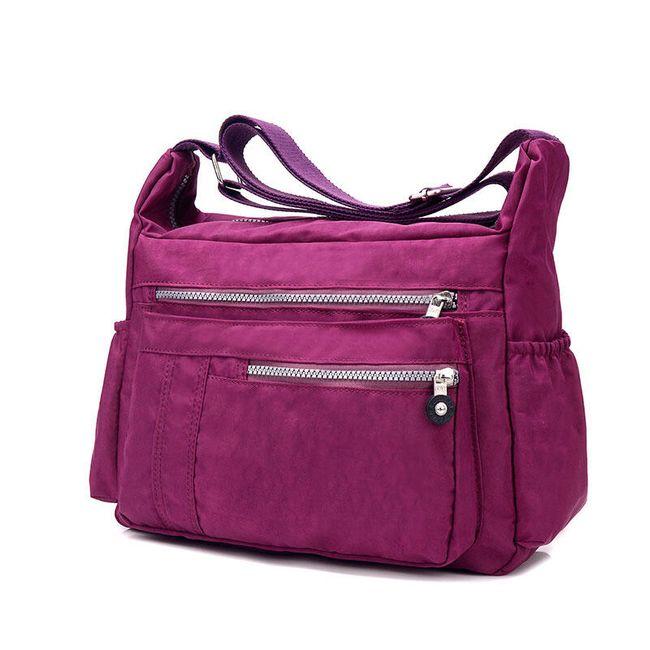 Ležerna ženska torbica - 5 boja 1