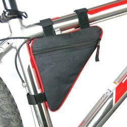 Kangur, nerka na rower Helenn