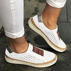 Dámské boty Rebekah Bílá 41