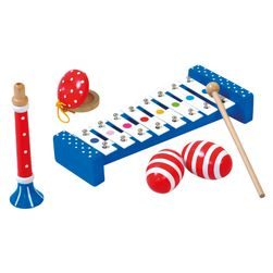 Set de instrumente muzicale RS_86587