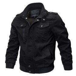 Férfi kabát Cale