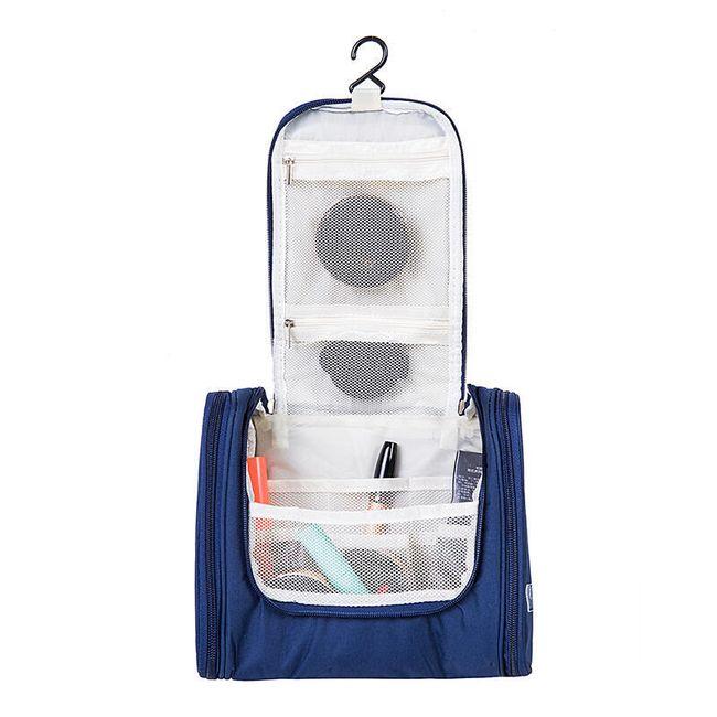 Kosmetická taška na cestování 1