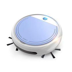 Робот пылесос Tommy