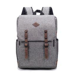Stylový hranatý batoh - více variant