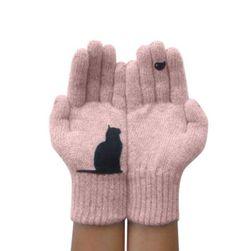 Dámské rukavice Elie