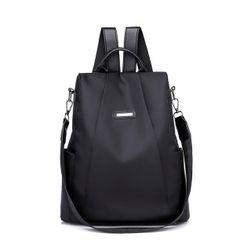 Dámský batoh KB39 Černá
