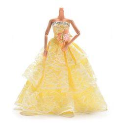 Sukienka dla lalki W47