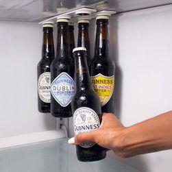 Mágneses palacktartó a hűtőszekrényhez