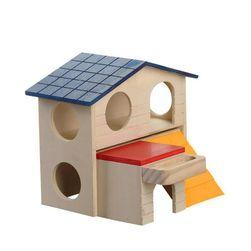 Hamster evi TV330