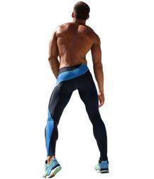 Běžecké pánské kalhoty - 5 barev