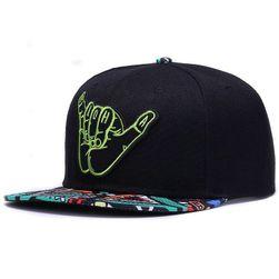 Kasket şapka SB97